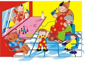 Bolitas' Beauty Salon